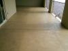 Decorative Concrete Condo Deck Knockdown Finish Lake Ozark Missour