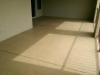 Decorative Concrete Condo Deck Knockdown Finish Lake Ozark Missouri