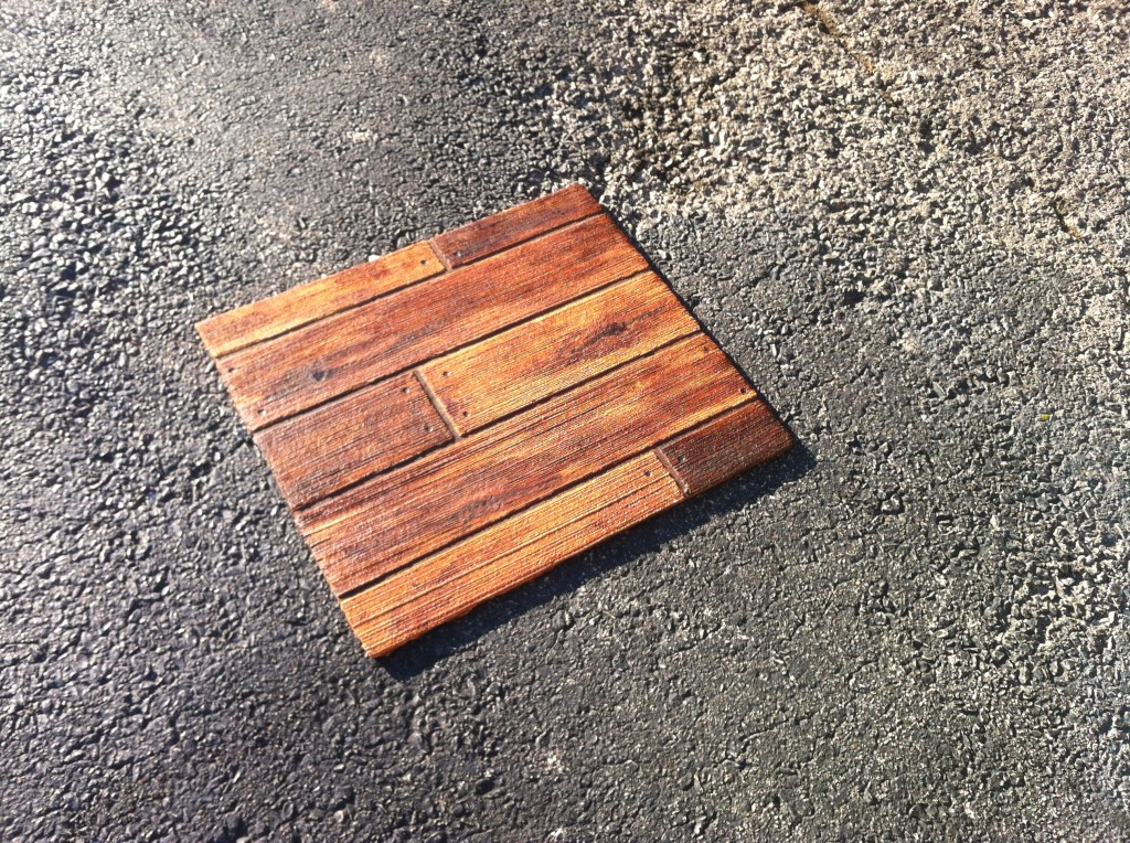 Contact Us Today For A FREE Quote On Our Rustic Concrete Wood Finish