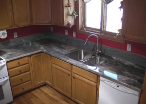 Epoxy Counter Tops